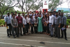 Industrial-Visit-at-HeroMotoCorp